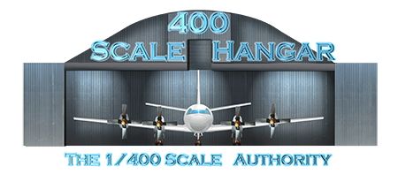 400 Scale Hangar - Powered by vBulletin